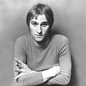 Steve Harley circa 1975