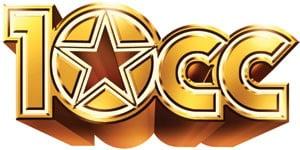 10CC logo